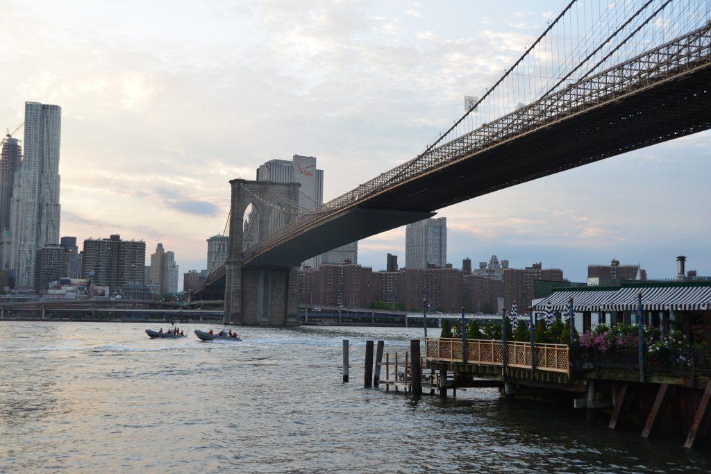 The River Café New York