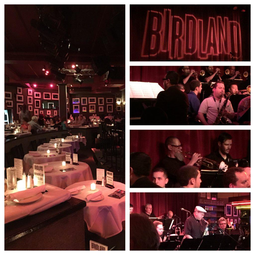 OlloWorld Birdland Jazz